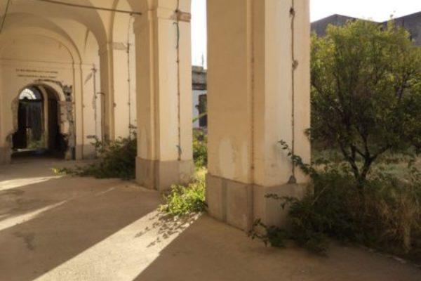 Reggio Calabria, al via i lavori di riqualificazione dell'antico Monastero della Visitazione