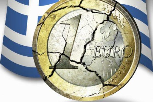 Grecia nuovamente fuga dei depositi bancari, ritirati 1,63 miliardi di euro