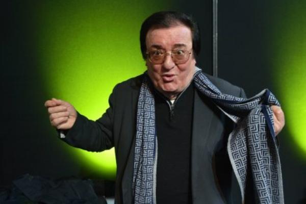 La Radio dice addio a Leone di Lernia, il mitico protagonista dello Zoo di 105