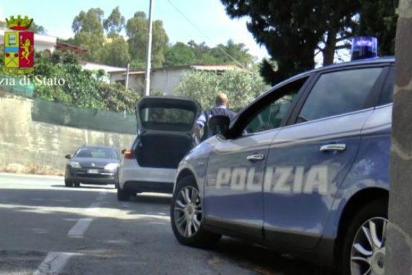 Polizia in prima linea contro l'aberrante fenomeno della violenza domestica