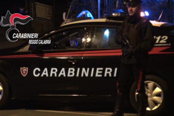 Reggio Calabria, arrestati 2 uomini per violenza, minaccia e resistenza a pubblico ufficiale