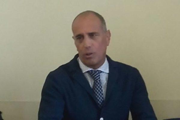 """Siclari: """"Schiaffo del Ministro Calenda al Governatore Oliverio"""""""