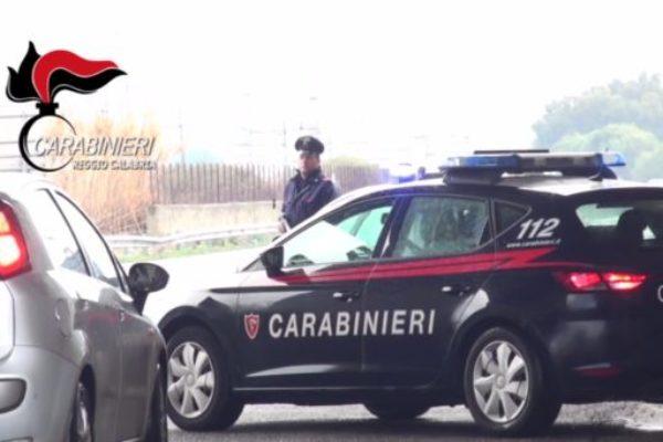 Reggio Calabria, arrestato 18enne per rapina
