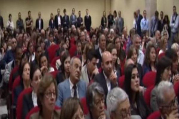 Reggio Calabria: Domenica 25 Giugno , Giuramento d'Ippocrate dei neo Medici Chirurghi ed Odontoiatri