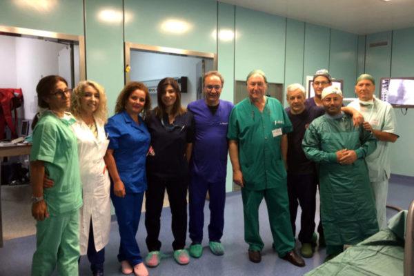 ASP Catanzaro: riprendono gli interventi nel reparto di cardiologia dell'ospedale di Lamezia Terme
