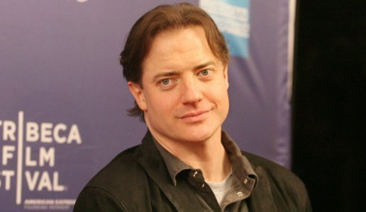 Situation met brendan fraser an asshole what result?