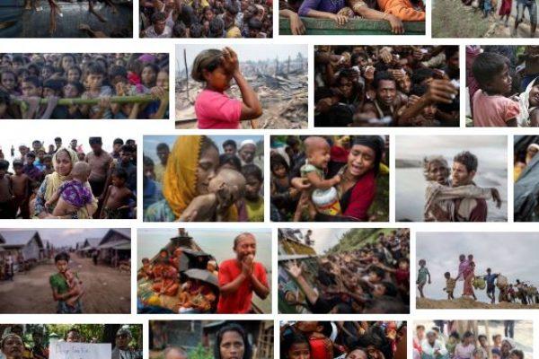"""Stupri metodici sulle donne Rohingya, il massacro continua nel """"silenzio"""" dei grandi della Terra"""