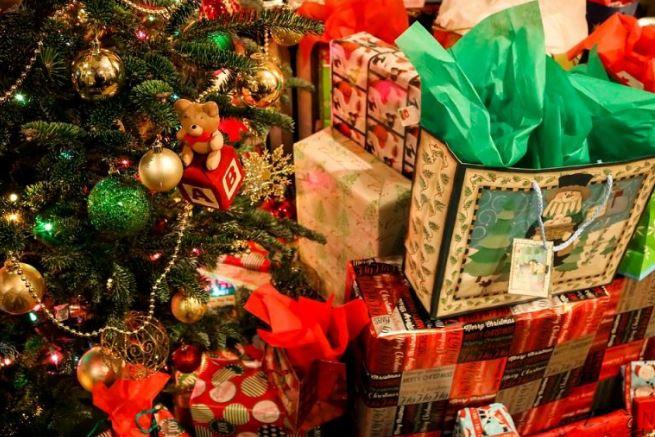 Regali Di Natale Famiglia.Natale Coldiretti Al Via Shopping Regali 216 A Famiglia
