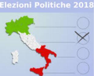 Elezioni politiche del 4 marzo 2018 presentazione dei for Gruppi politici