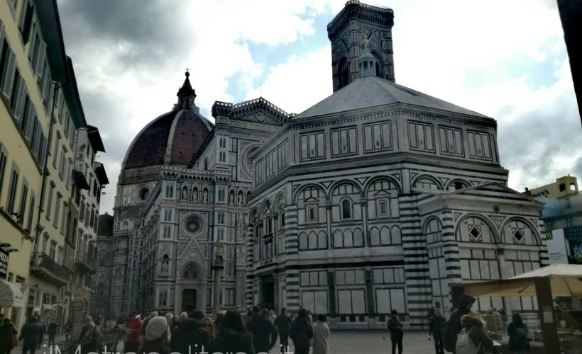 Firenze, morde il polpaccio ad un poliziotto durante i controlli