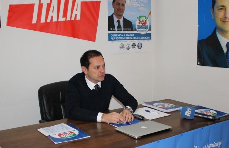 Berlusconi: Italia preoccupa Europa
