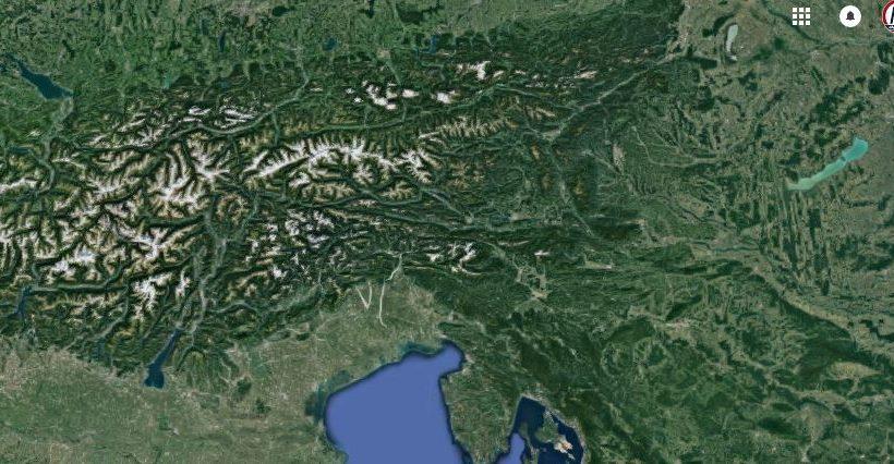 Aquileia, trovati due corpi senza vita in un canale