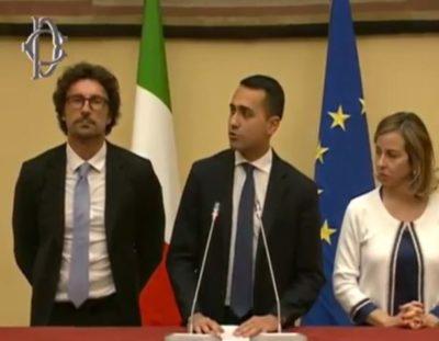 Renzi, sondaggio in piazza a Firenze: