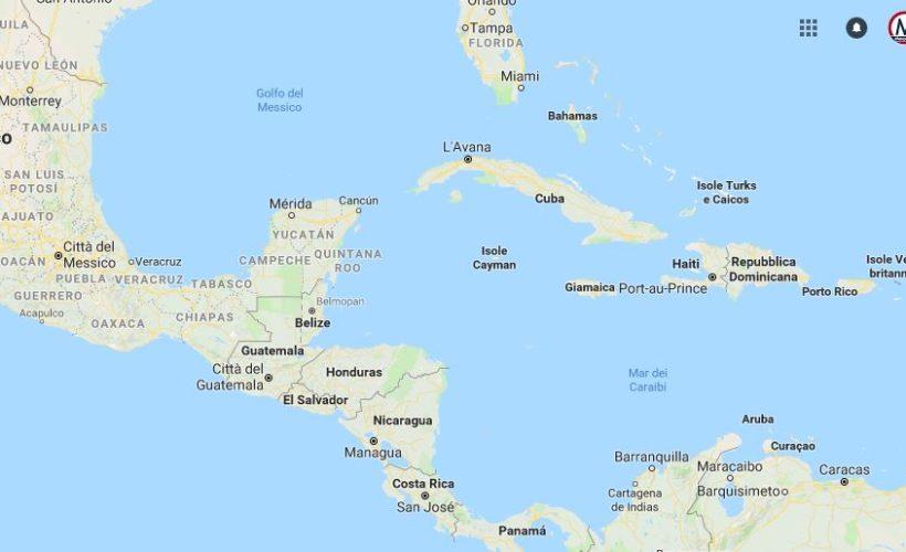 Partita nuova carovana dei migranti: dall'Honduras agli Usa di Biden