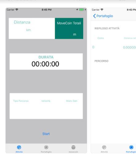 Movecoin l 39 app che ti paga per camminare for App che ti paga per camminare