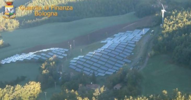 Bologna operazione helios arrestato imprenditore per for Mobili zavaglia