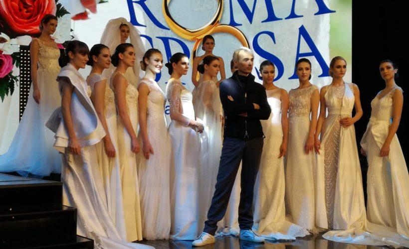 facb9470dc01 Roma Sposa 2019. Il Salone Internazionale del wedding. Edizione di Primavera  - Ilmetropolitano.it