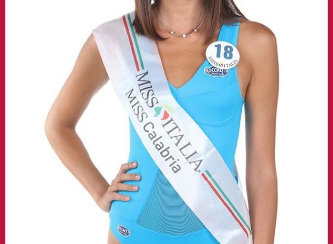 Due calabresi a Miss Italia