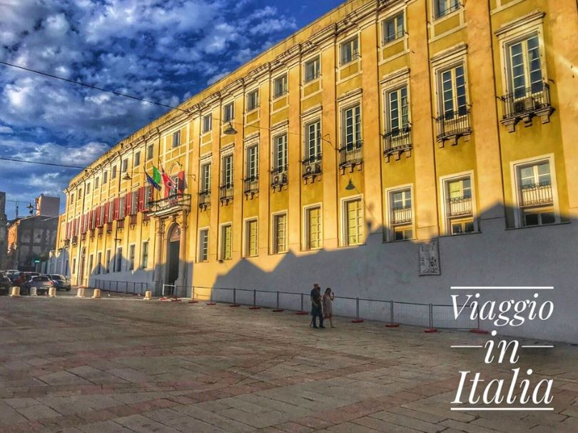 Cagliari, la città regina della Sardegna - Ilmetropolitano.it