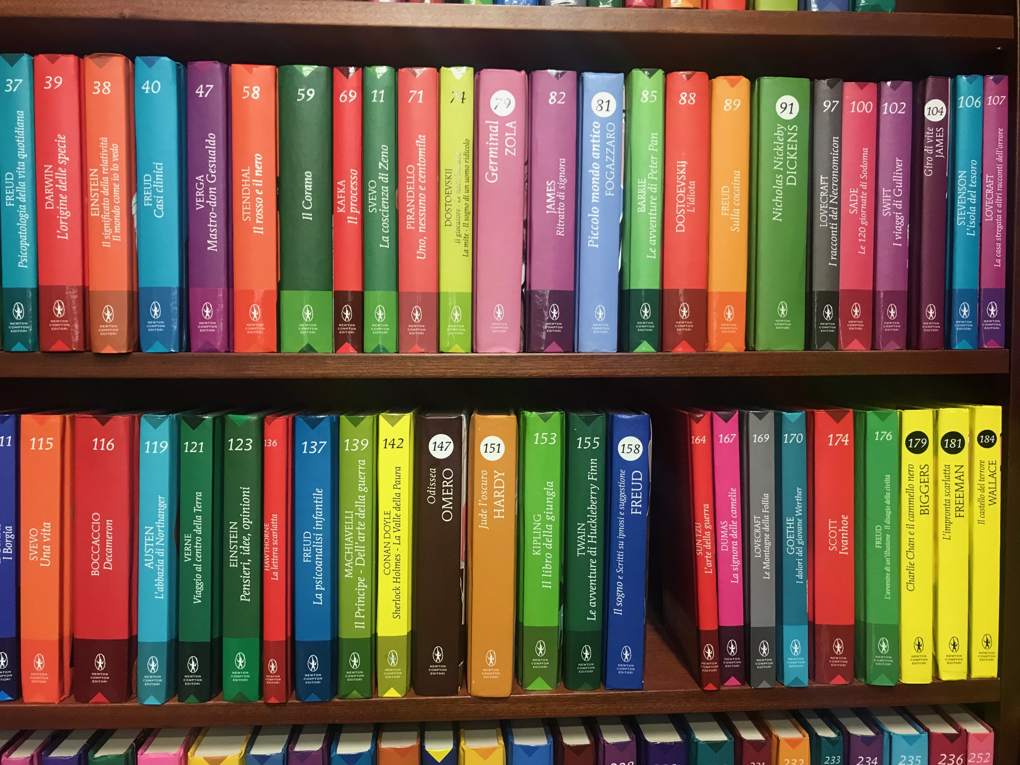 Libreria A Porta Di Roma coronavirus. chiuse al nord, aperte al sud: è l'italia delle